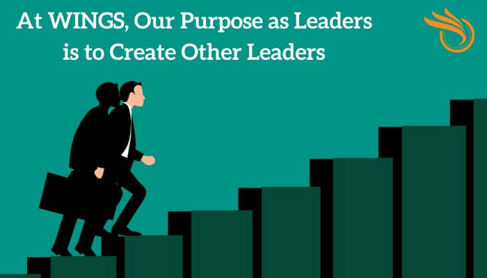 Will You Fire Your Managers If They Are Not Developing Next Generation of Leaders?